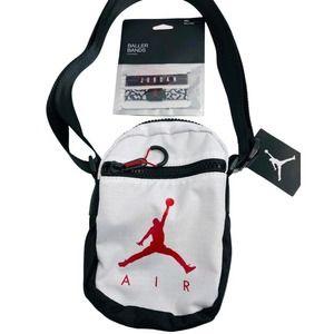 Nike Air Jordan Shoulder Bag 9A0197-001